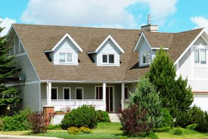 The benefits of roof painting that also save money