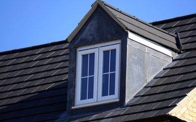 All about roof repair and maintenance