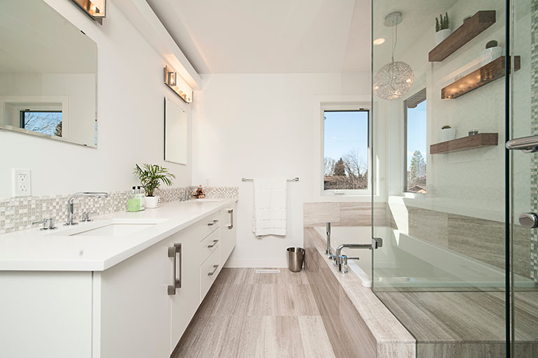 6 cheap tips to improve your bathroom