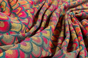 Where can I buy upholstery fabric online?