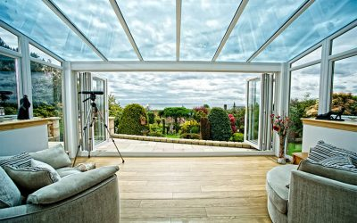 Different conservatory styles & designs