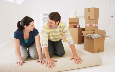 The ultimate first home move checklist: what you need to know