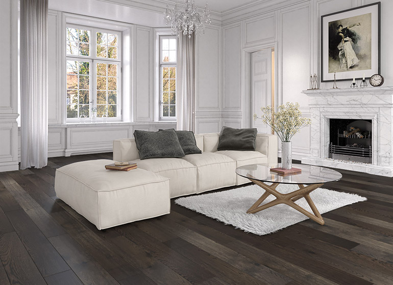 Hardwood vs Carpet – Which flooring solution to choose