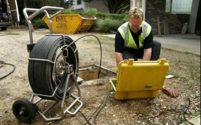 Why hire a drainage engineer to unblock your drains?