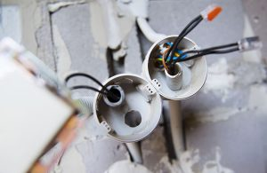 4 things to consider when rewiring a house