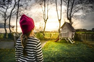 5 things missing from your home's backyard