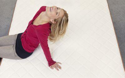 A super helpful guide for choosing the best mattress