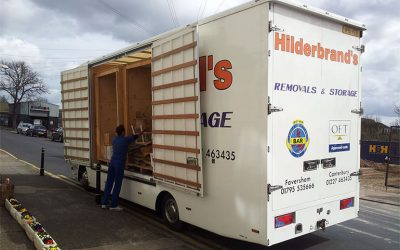 Best packing tips for house movers