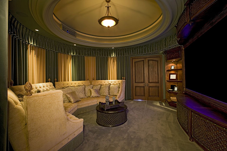 How to create the ultimate home cinema