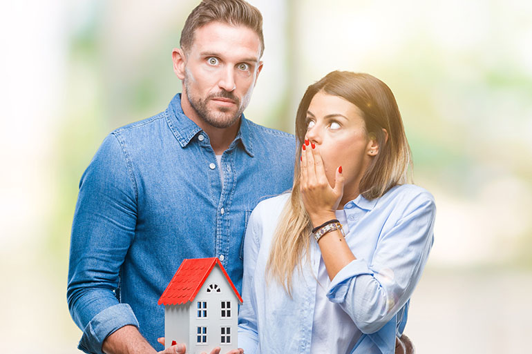 house buying mistakes