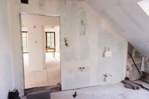 How to plan for a long-term renovation project
