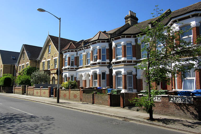 What is a property survey and how it is conducted