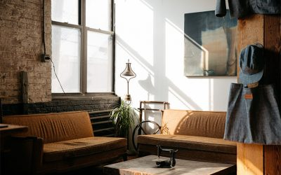 5 interior design trends to look out for