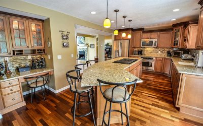 5 steps to designing your ideal kitchen island
