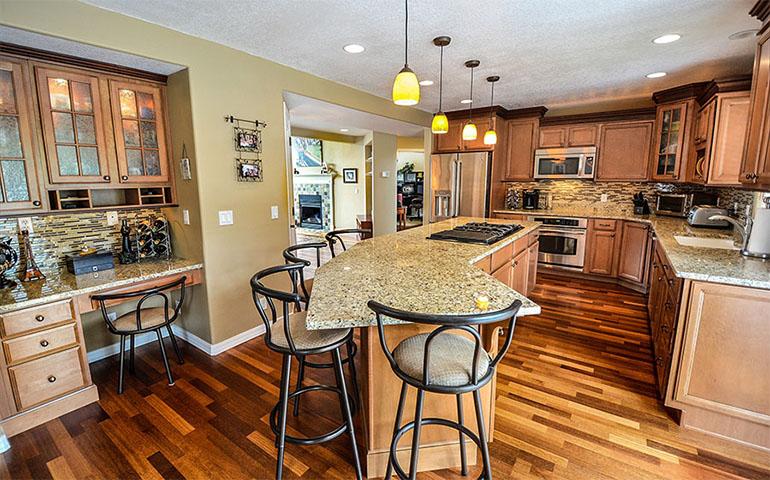 6 charming kitchen decor ideas