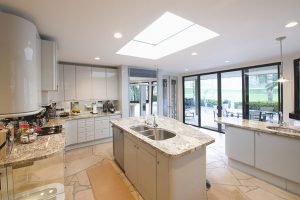What to look for when choosing a bespoke kitchen