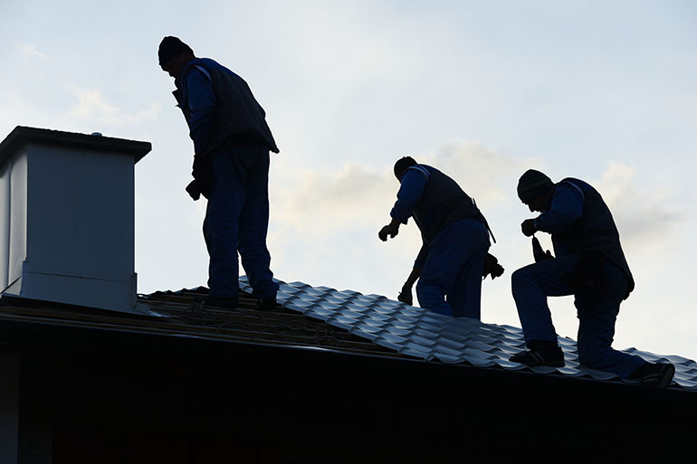 Things you need to know about roof replacement