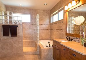 Quick tips to redecorate the bathroom on a budget