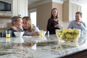 The 7 most eco-friendly countertops to deem for a greener kitchen space