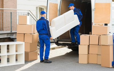 5 key benefits of hiring a removals company for your house move