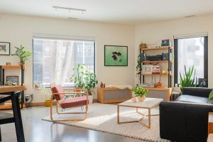5 clever ways to transform your living room