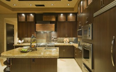 Amazing tips for a super functional kitchen