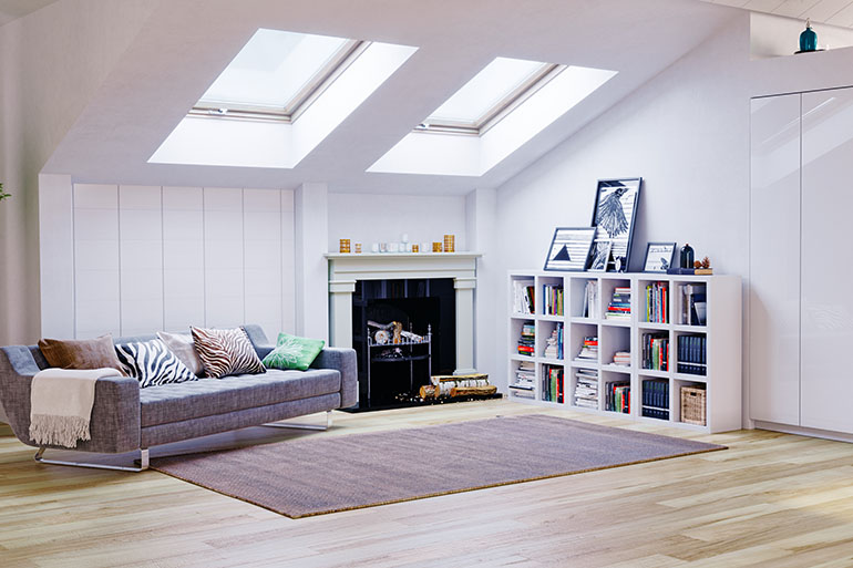 4 common mistakes people make when converting a loft
