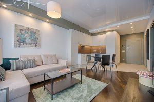 Living room lighting ideas for different tastes