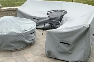 3 tips to pick out the best waterproof chair covers for your garden