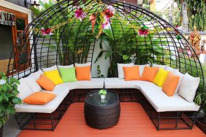 Practical tips to use your patio furniture covers