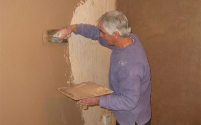 Plastering – a beginners guide