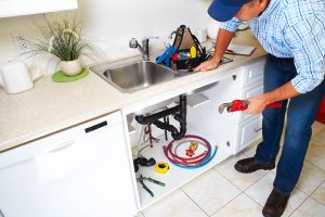 3 common reasons for needing an emergency plumber