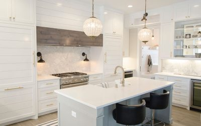 Pros & cons and features of quartz stone kitchen benchtops