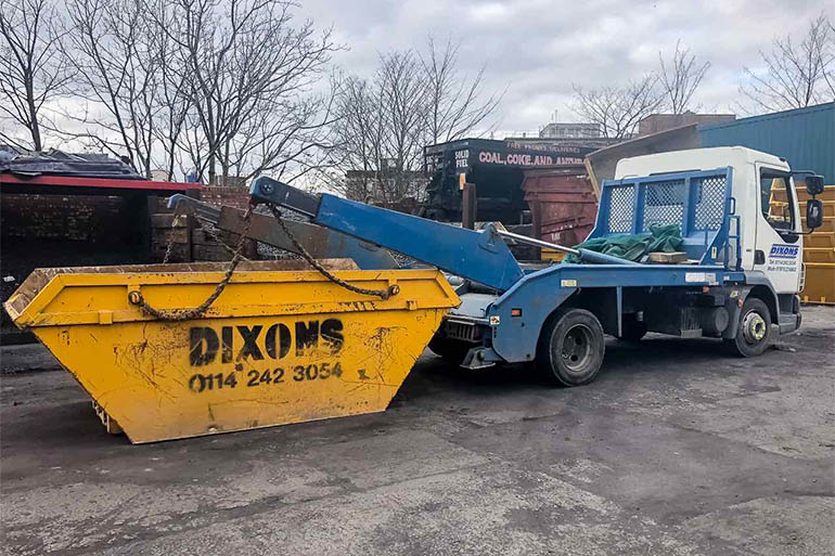 Why it is important to choose the right skip hire company