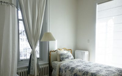 How to create the perfect guest room in your house