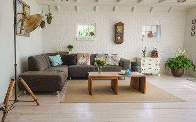 5 eco-friendly home decor ideas
