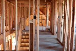 Should you build your home from timber frames?