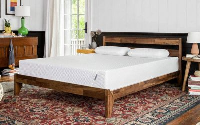 All you need to know about Tuft and Needle mattress