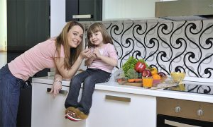 Improving the value of your home with an updated kitchen
