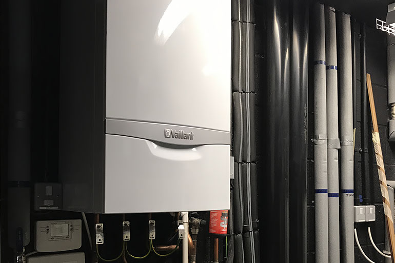 Boiler installation: step-by-step guide for efficient installation of a boiler
