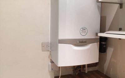 Old vs new boiler: a detailed comparison