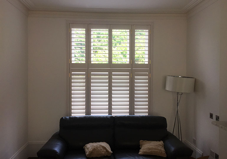 Plantation shutters – Interior design dream