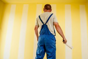 Why you should always hire a painting pro